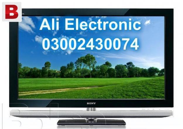 Home service lcd tv led 3d smart tv reparing service center