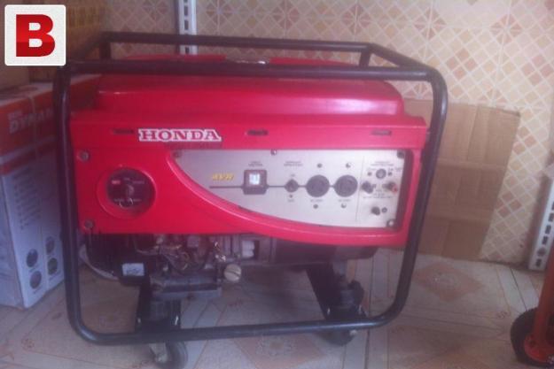 Honda 5kva sell