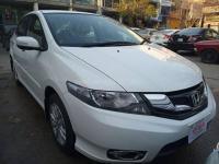 Honda city rent a car, lahore cantonment co