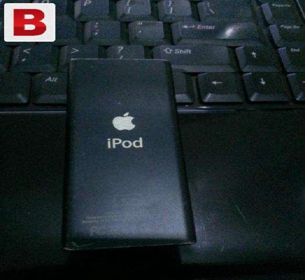 Ipod nano 2nd generation