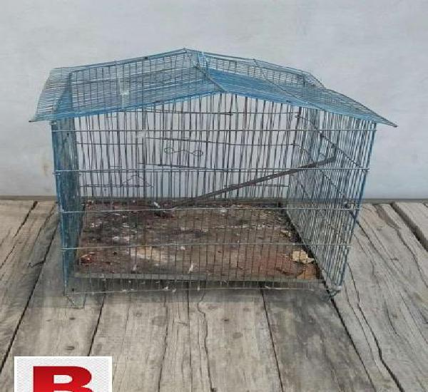 Iron cage good condition