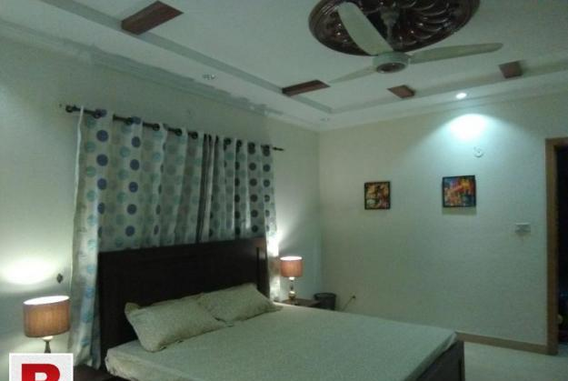 Luxury furnished flats for rent in phase 4 and 2 bahria