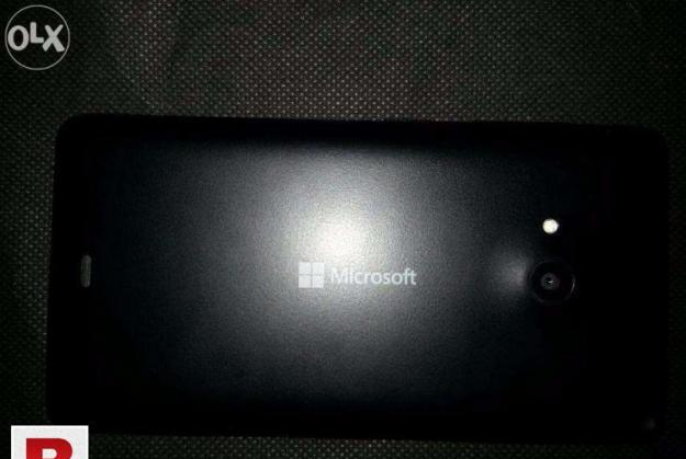 Microsoft lumia 535 available good condition
