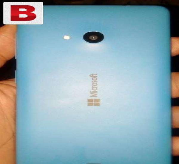 Microsoft lumia 535 for sell