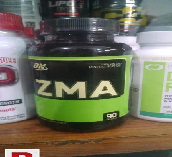On-zma (zinc, magnesium, vitamin-a)