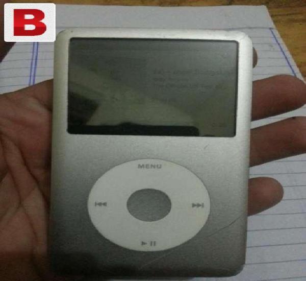 Original apple ipod classic 30gb