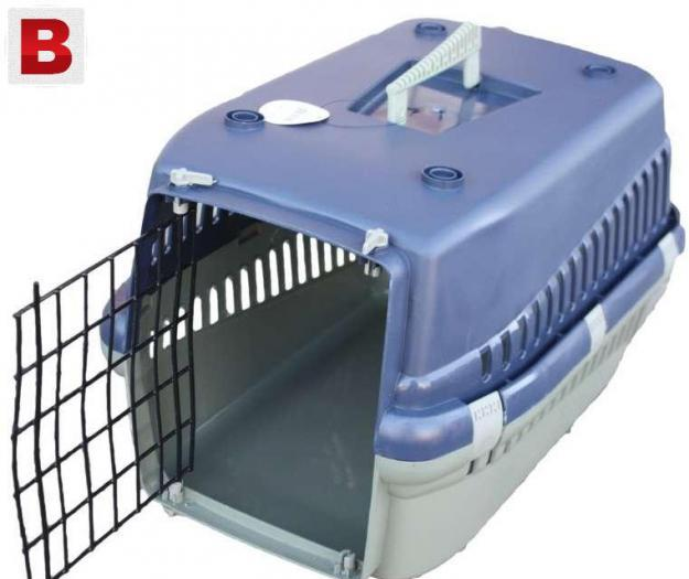 Pet travelling cage