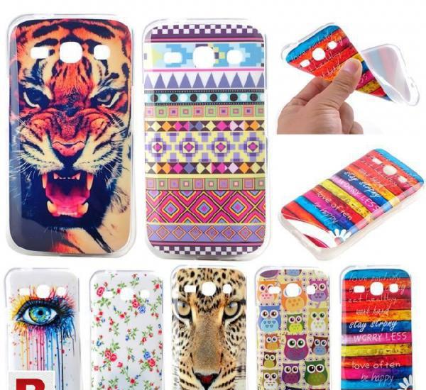Print on your mobile phone cover