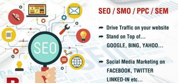Seo company pakistan |social media marketing| ppc expert