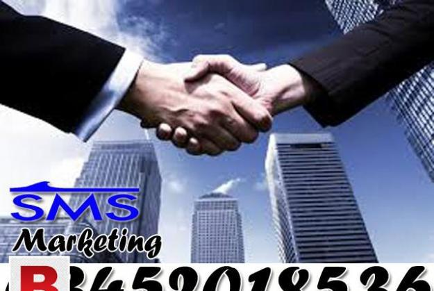 Sms marketing software & face book marketing software just