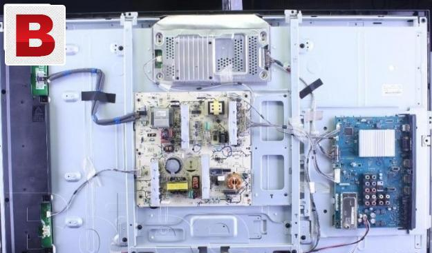 Sony samsung lcd tv led tv repair with master technician at