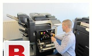 Services max office automation, photocopiers and printers