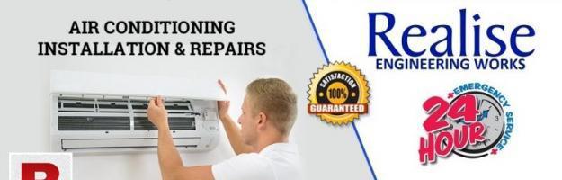 Split a/c refrigerator repair installation services 24/7