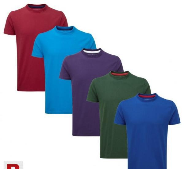 Sports Intelligence Round Neck Tshirts Available at Best