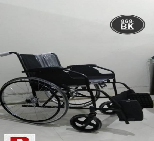 Standard wheel chair 868-bk
