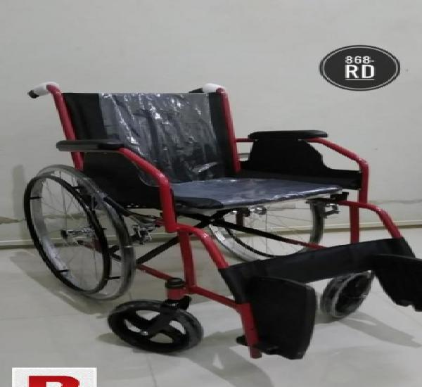 Standard wheel chair 868-rd