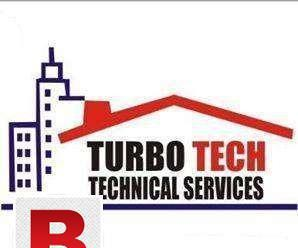 Turbotech technical services