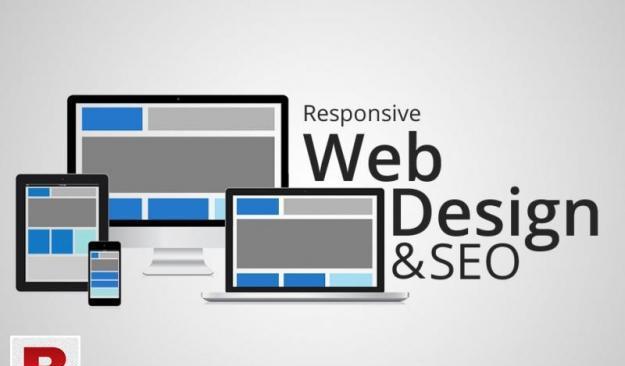 Web design & development services & seo