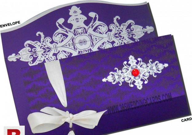 Wedding cards/shadi cards designing with home delivery