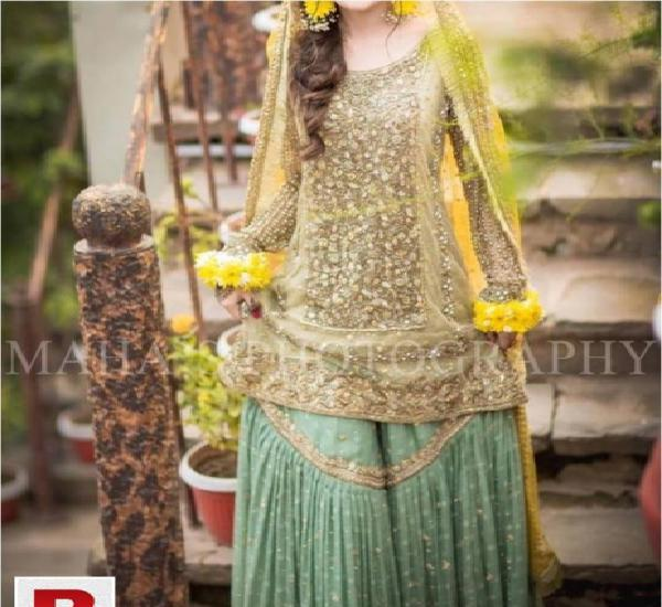 Wedding dresses by sumaiya's style