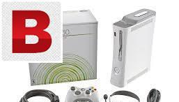 Xbox 360 with all complete set