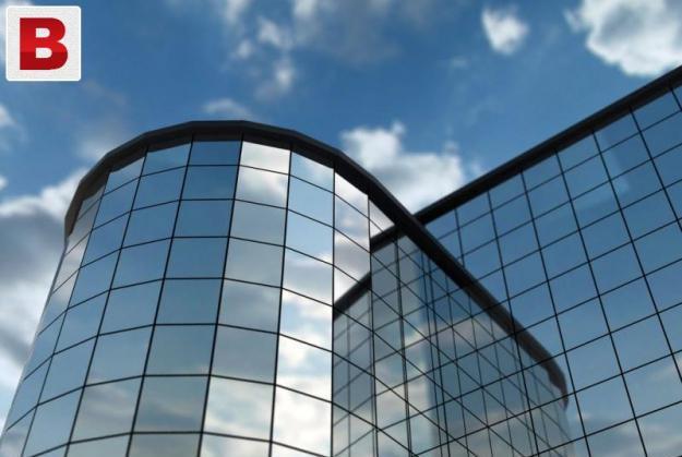 Aluminum and glass fabricator