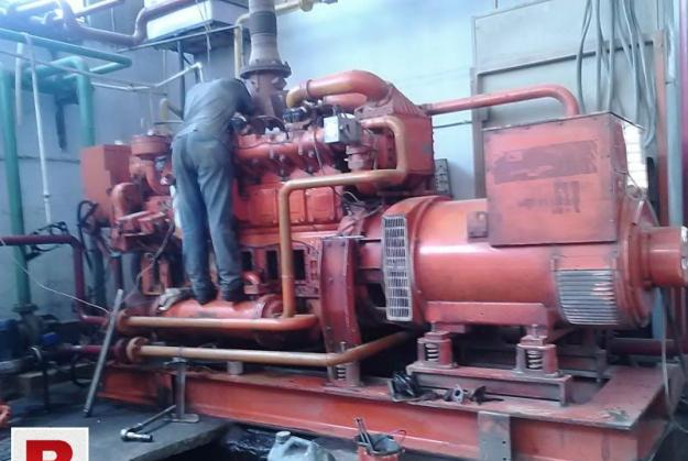 Generator and ari compressor services