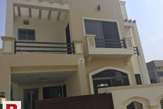 House for rent in ali block bahria town phase 8 rawalpindi