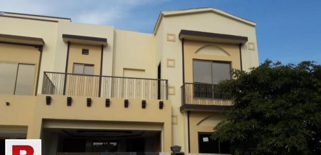 house for rent in usman block bahria town phase 8 rawalpindi