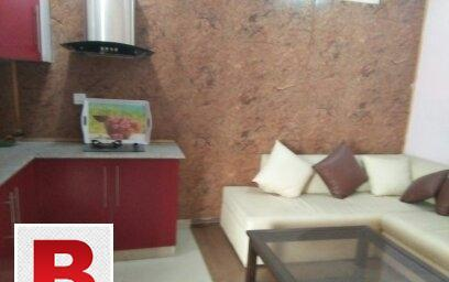 Two bedrooms fully furnished flat for rent in phase 4 bahria