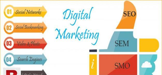 Web design and seo services in pakistan