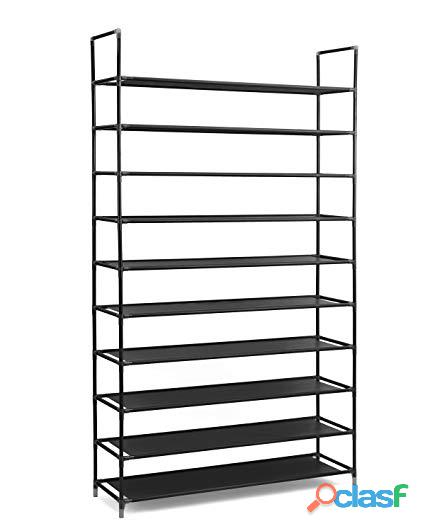 Steel Shoe Rack in Pakistan 5