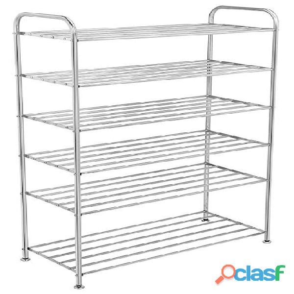 Steel Shoe Rack in Pakistan 3
