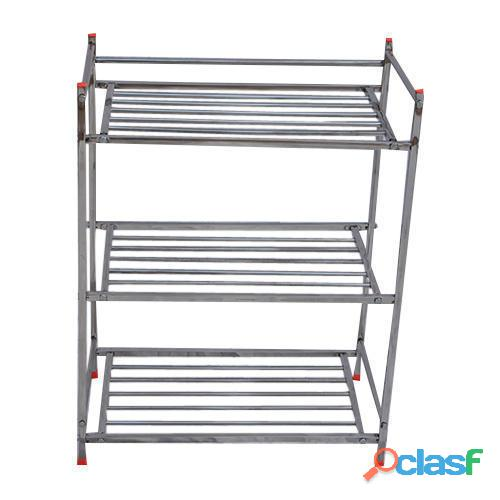 Steel Shoe Rack in Pakistan 2