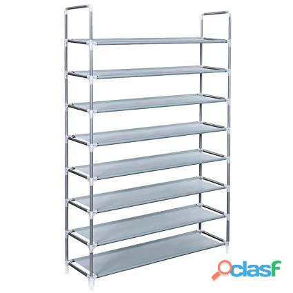 Steel Shoe Rack in Pakistan 1