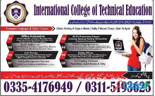 Tally course in Rawalpindi 3