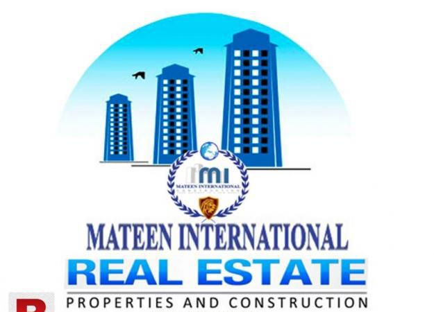 2420 sq yds industrial land site super highway karachi