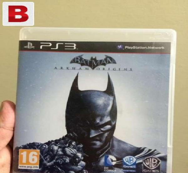 5 used ps3 games