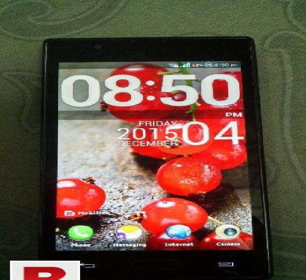 Lg optimus f160 lte2 mobile quad core 8mp led flash 2gb ram,
