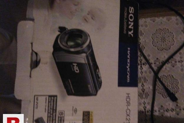 Original sony handy cam