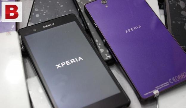 Sony xperia z mint condition imei box access