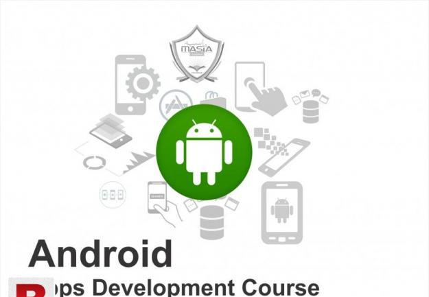 Android apps development course