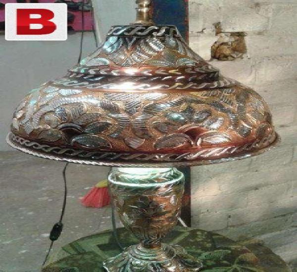 Fancy table lamp art#0003