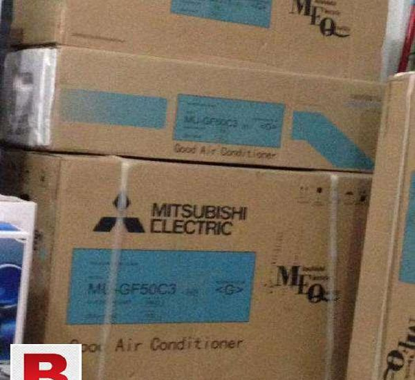 Latest brand new mitsubishi air conditioner 1.5 ton latest