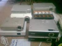 Multimedia projectors on sale and rent in karachi