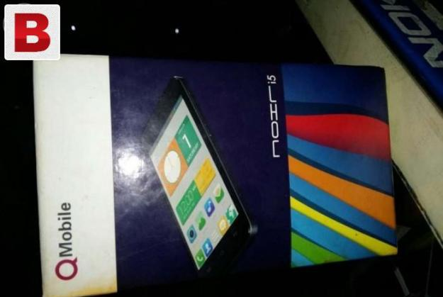 Q i5 with box complete saman full good condition