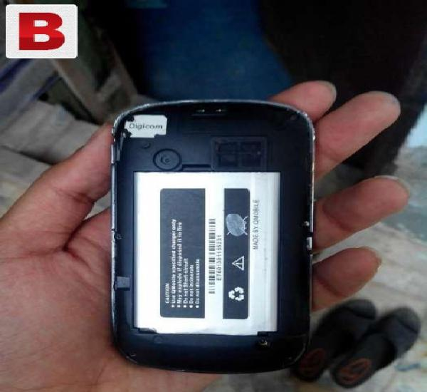 Q mobile noir a3 for sell at cheap price only set read add