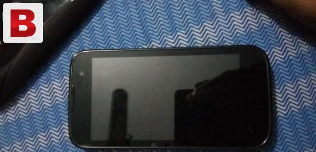 Q mobile noir a60