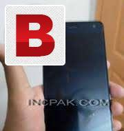 Q mobile noir i12 10/10 condition