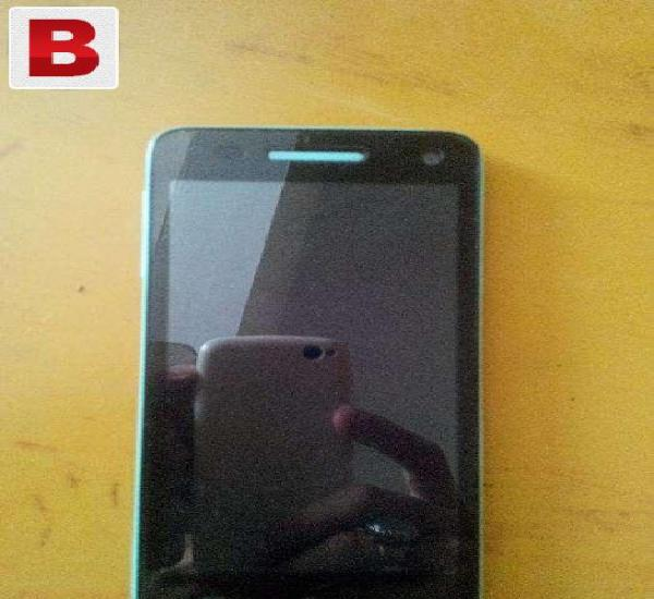 Qmobile i9, cond 9.5/10, with box & all geniuine accesries
